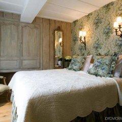 Отель Relais Bourgondisch Cruyce, A Luxe Worldwide Hotel Бельгия, Брюгге - отзывы, цены и фото номеров - забронировать отель Relais Bourgondisch Cruyce, A Luxe Worldwide Hotel онлайн комната для гостей фото 4