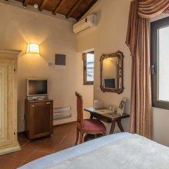 Hotel Atlantic Palace Флоренция удобства в номере
