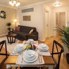 Отель SeNo 6 Apartments Чехия, Прага - отзывы, цены и фото номеров - забронировать отель SeNo 6 Apartments онлайн в номере фото 2