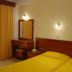 Golden Sands Hotel комната для гостей фото 4