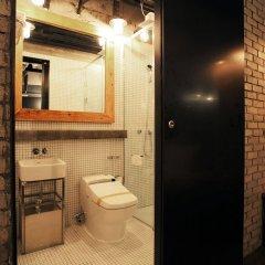 Отель Boutique Hotel K Jongno Южная Корея, Сеул - отзывы, цены и фото номеров - забронировать отель Boutique Hotel K Jongno онлайн ванная
