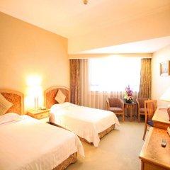 Отель Century Plaza Hotel Китай, Шэньчжэнь - отзывы, цены и фото номеров - забронировать отель Century Plaza Hotel онлайн комната для гостей