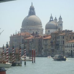 Отель Albergo Basilea Венеция приотельная территория фото 2