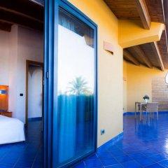 Отель Magaggiari Hotel Resort Италия, Чинизи - отзывы, цены и фото номеров - забронировать отель Magaggiari Hotel Resort онлайн комната для гостей фото 4