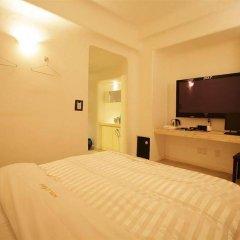 Click Hotel комната для гостей фото 3