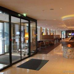 Отель Holiday Inn Express Dresden City Centre Германия, Дрезден - 14 отзывов об отеле, цены и фото номеров - забронировать отель Holiday Inn Express Dresden City Centre онлайн развлечения