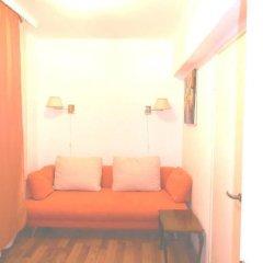 Отель Buda Center комната для гостей фото 3