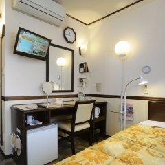 Отель Toyoko Inn Hokkaido Tomakomai Ekimae Япония, Томакомай - отзывы, цены и фото номеров - забронировать отель Toyoko Inn Hokkaido Tomakomai Ekimae онлайн фото 2