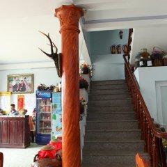 Huy Hoang Hostel Шапа питание фото 2