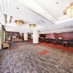 Hakata Green Hotel 2 Gokan Хаката интерьер отеля фото 3