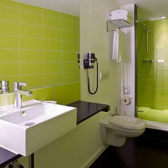 Отель Gat Point Charlie ванная фото 2