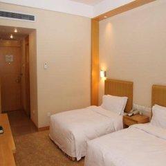 Oriental Garden Hotel комната для гостей фото 2