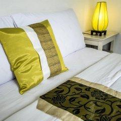 Отель Padi Madi Guest House Бангкок ванная