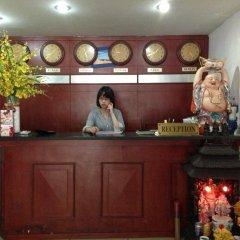 A25 Hotel - 96 Hai Ba Trung интерьер отеля фото 3