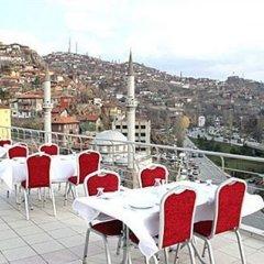 Uzun Jolly Hotel Турция, Анкара - отзывы, цены и фото номеров - забронировать отель Uzun Jolly Hotel онлайн фото 3