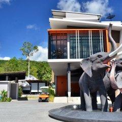 Отель Chaweng Noi Pool Villa Таиланд, Самуи - 2 отзыва об отеле, цены и фото номеров - забронировать отель Chaweng Noi Pool Villa онлайн фото 5