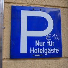 Altstadt Hotel Hofwirt Salzburg Зальцбург удобства в номере