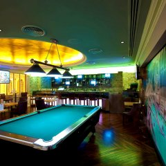 Moscow Hotel Дубай гостиничный бар
