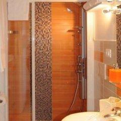 Отель Temple View Италия, Рим - отзывы, цены и фото номеров - забронировать отель Temple View онлайн ванная