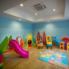 Отель Prana Resort Samui детские мероприятия фото 2