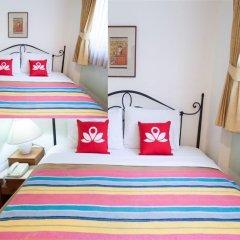 Отель Zen Rooms Best Pratunam Бангкок комната для гостей фото 2