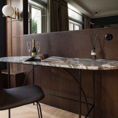 Отель Spinoza Suites Нидерланды, Амстердам - отзывы, цены и фото номеров - забронировать отель Spinoza Suites онлайн интерьер отеля