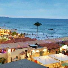 Malliotakis Beach Hotel пляж