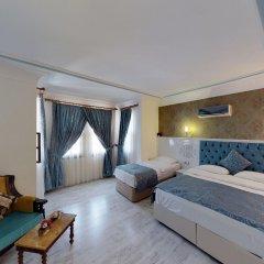 Urcu Турция, Анталья - отзывы, цены и фото номеров - забронировать отель Urcu онлайн комната для гостей фото 5