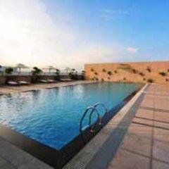 Отель Miramar Hotel - Xiamen Китай, Сямынь - отзывы, цены и фото номеров - забронировать отель Miramar Hotel - Xiamen онлайн бассейн