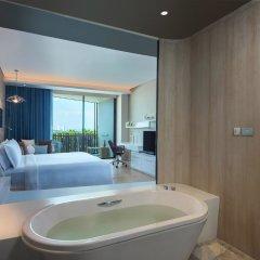 Отель Hilton Pattaya ванная