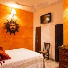 Отель Posada De Roger Пуэрто-Вальярта спа фото 2