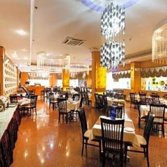 Smana Hotel Al Raffa Дубай фото 11