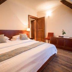 Отель The Nicholas Hotel Residence Чехия, Прага - отзывы, цены и фото номеров - забронировать отель The Nicholas Hotel Residence онлайн фото 15