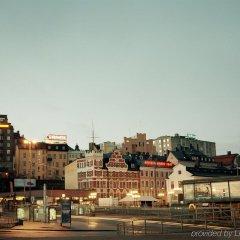 Отель Anno 1647 Стокгольм балкон