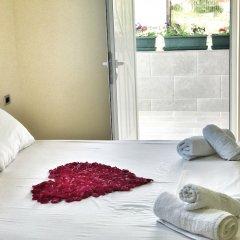 Отель Privé Hotel and Apartment Албания, Ксамил - отзывы, цены и фото номеров - забронировать отель Privé Hotel and Apartment онлайн ванная