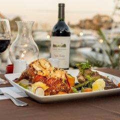 Hotel Tesoro Los Cabos - A La Carte All Inclusive Disponible Золотая зона Марина питание фото 2