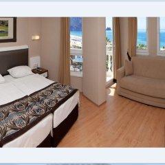 Azak Hotel комната для гостей фото 2