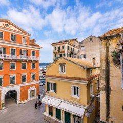 Отель Mantzaros Historic House Греция, Корфу - отзывы, цены и фото номеров - забронировать отель Mantzaros Historic House онлайн фото 4