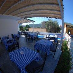 Отель Piramida Албания, Ксамил - отзывы, цены и фото номеров - забронировать отель Piramida онлайн гостиничный бар