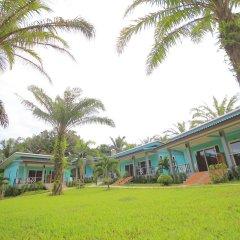 Отель Tum Mai Kaew Resort фото 14