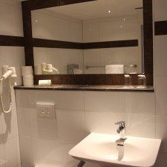 Hotel Daniel ванная