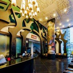 Raha Grand Hotel Пхукет интерьер отеля фото 2