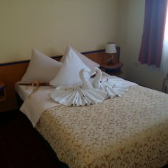 Отель Galerija сейф в номере