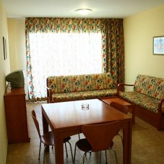 Отель Festival Village Испания, Салоу - 1 отзыв об отеле, цены и фото номеров - забронировать отель Festival Village онлайн комната для гостей