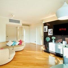 Отель YouinMilano Италия, Милан - отзывы, цены и фото номеров - забронировать отель YouinMilano онлайн комната для гостей фото 3
