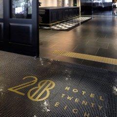 Отель HOTEL28 Сеул фото 2