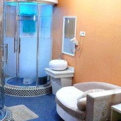 Jane Fashion Hotel - Ganzhou ванная
