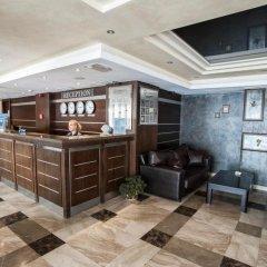Отель Marina City Балчик интерьер отеля