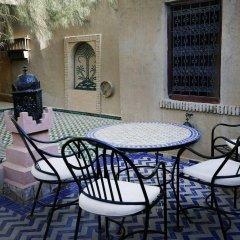 Отель Kasbah Mohayut Марокко, Мерзуга - отзывы, цены и фото номеров - забронировать отель Kasbah Mohayut онлайн питание фото 3