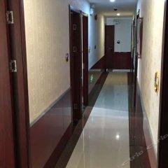 Juntai Hotel интерьер отеля